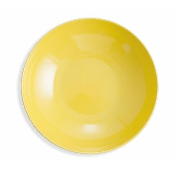 18dílná sada barevného nádobí z porcelánu a kameniny Villad'Este Calamoresca