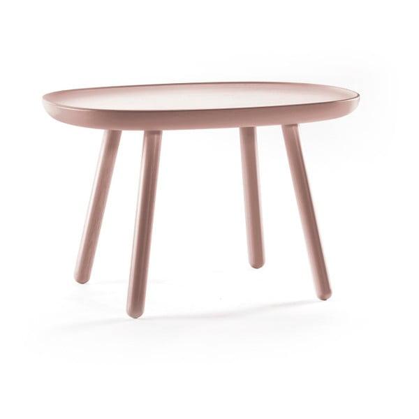 Naïve fa tárolóasztal, ⌀ 41 cm - EMKO