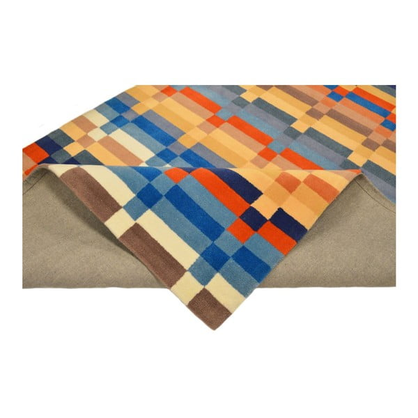 Koberec Happy 831 Blue, 160x230 cm