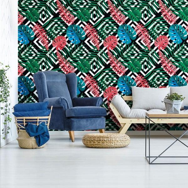 Ścienna naklejka dekoracyjna Ambiance Argentina, 40x40 cm