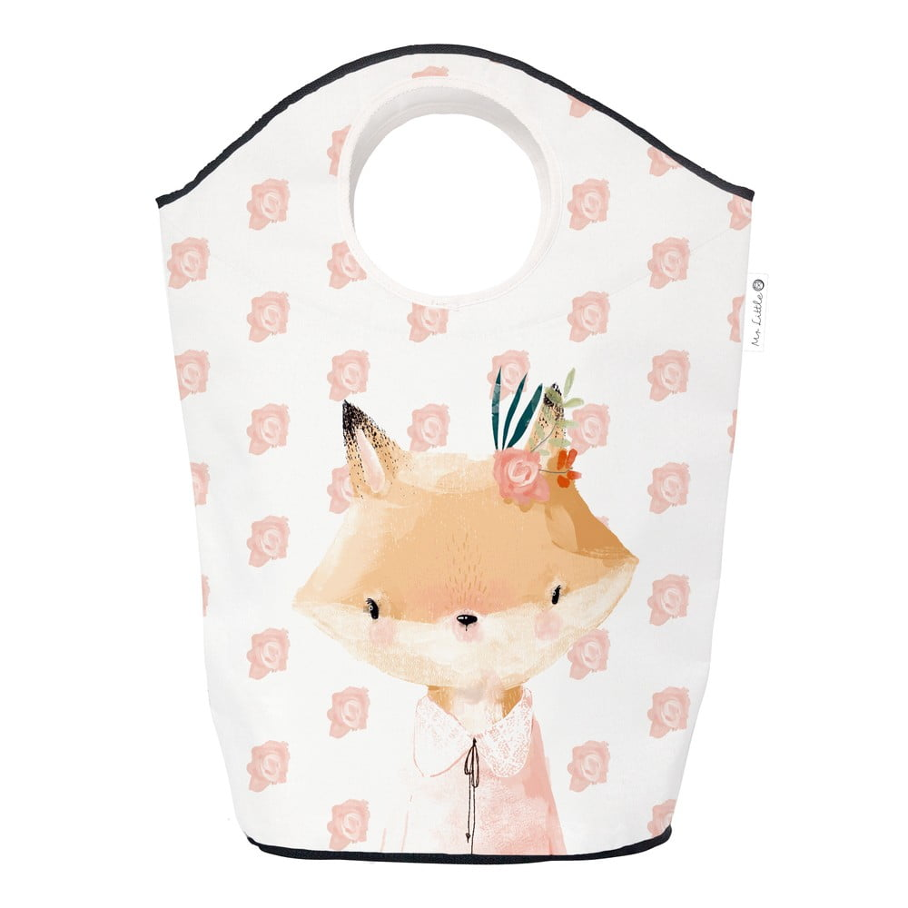 Úložný koš Mr Little Fox Zorra 60 l