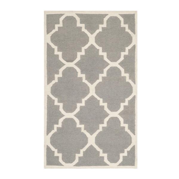 Vlněný koberec Alameda, 91x152 cm