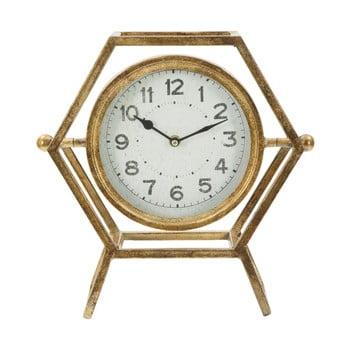 Ceas de masă auriu Mauro Ferretti Ret de la Mauro Ferretti