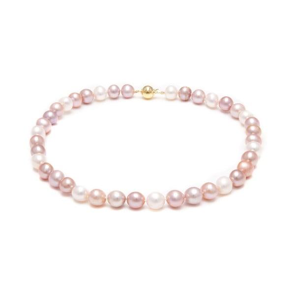 Perlový náhrdelník GemSeller Scilla