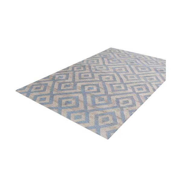Ručně tkaný koberec Kilim Modern 36, 155x240 cm