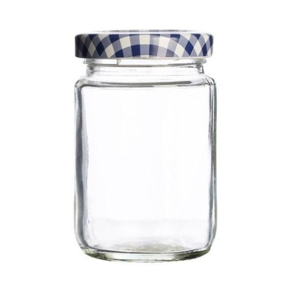 Komplet 12 szklanych słoików Kilner Round, 93 ml