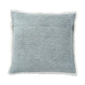 Šedý polštář Walra Noor, 50x50cm