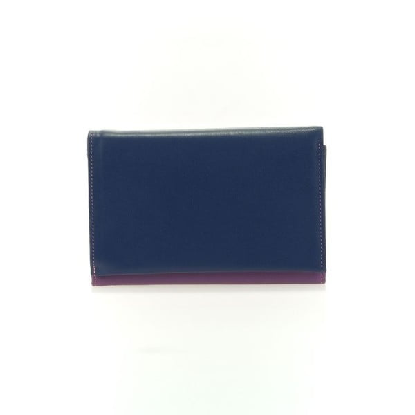 Peněženka a pouzdro na kreditní karty Plum