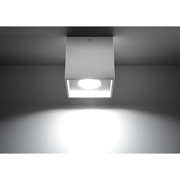 Bílé stropní světlo Nice Lamps Geo