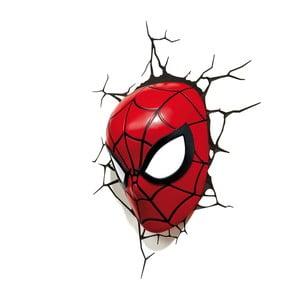 Nástěnné světlo s nálepkou Tnet Spiderman