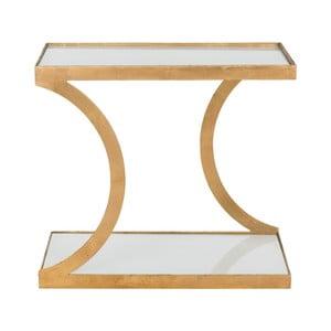 Kávový stolek Sullivan Gold