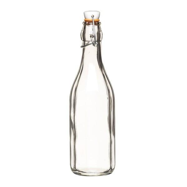 Butelka z zatyczką ceramiczną Kitchen Craft Home Made, 500 ml