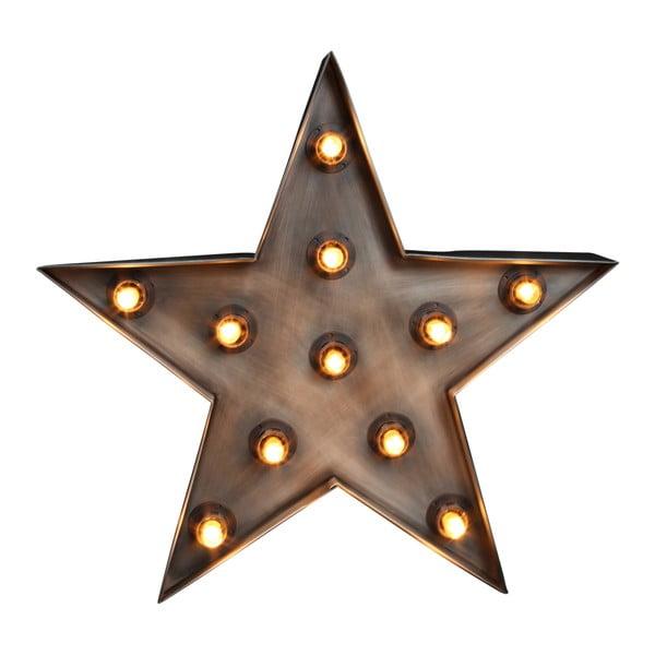 Svítící hvězda Etoile