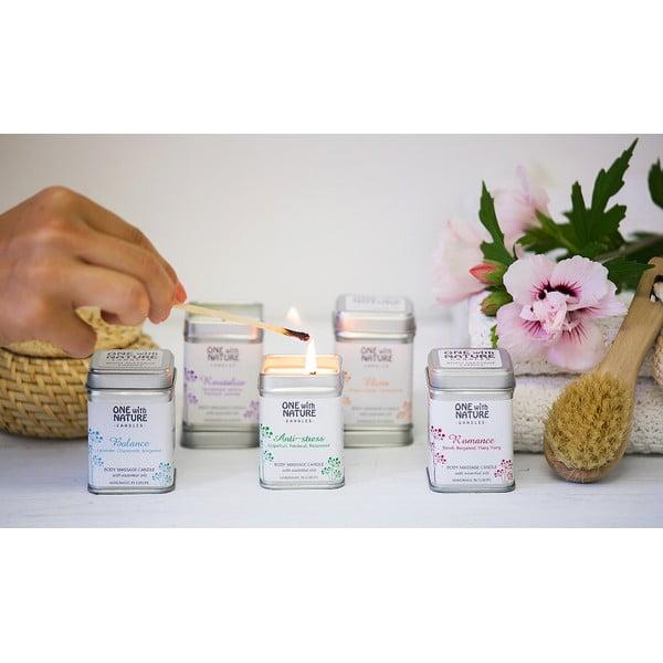 Masážní svíčka Elixir