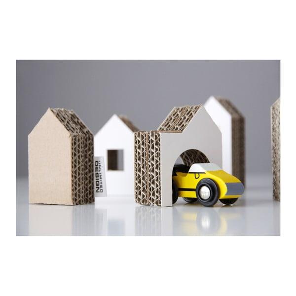 Dekorace Unlimited Design for kids Pididomečky
