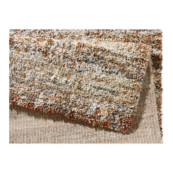 Světle hnědý koberec Mint Rugs Chloe Motted, 80 x 150 cm