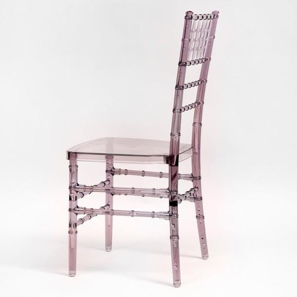 Židle Chiavari Smoke