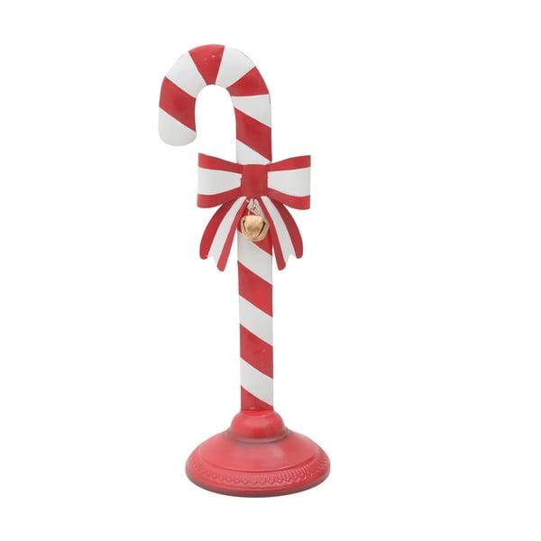 Vánoční dekorace ve tvaru lízátka InArt Candycane
