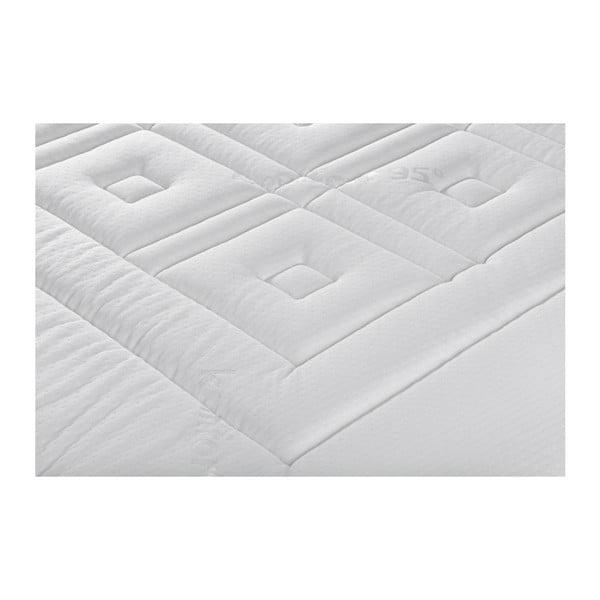 Vlněná podložka na matraci PiCaSo manufactury Komfort WOOL, 120x200cm