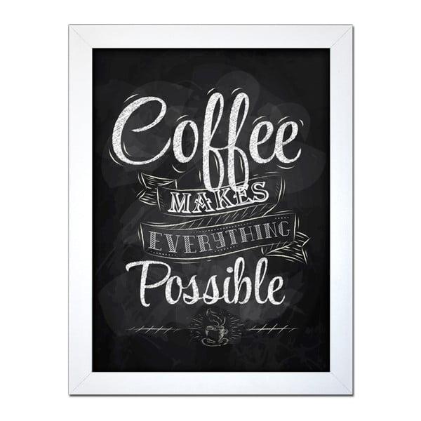 Tablou Styler Modernpik Coffee, 30 x 40 cm