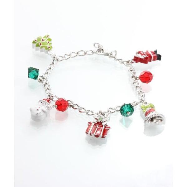 Náramek Laura Bruni Christmas Dream