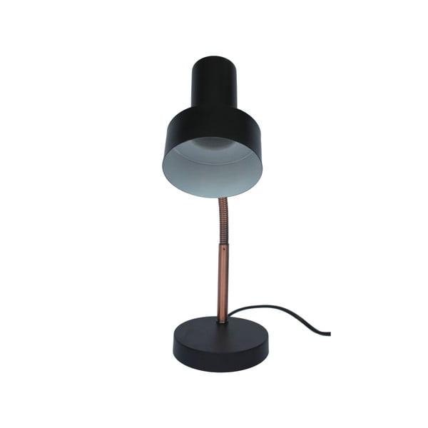 Černá stolní lampa Red Cartel Maxwell