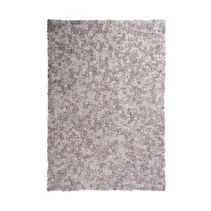 Ručně vyráběný koberec The Rug Republic Tailo Beige, 160 x 230 cm