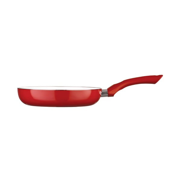 Patelnia Premier Housewares Ecocook Red, 1,8l