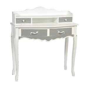 Konzolový stolek Wood Grey