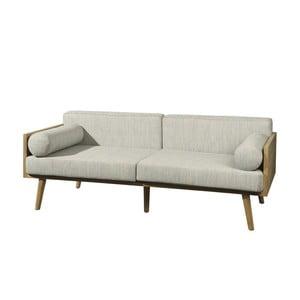 Dvoumístné sofa Tribu