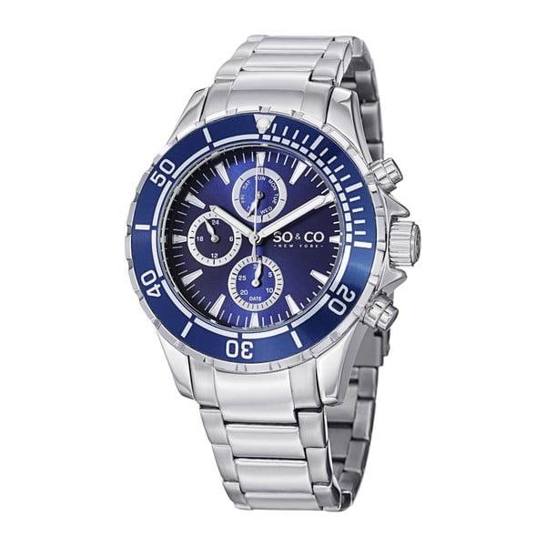 Pánské hodinky Yacht Timer Blue