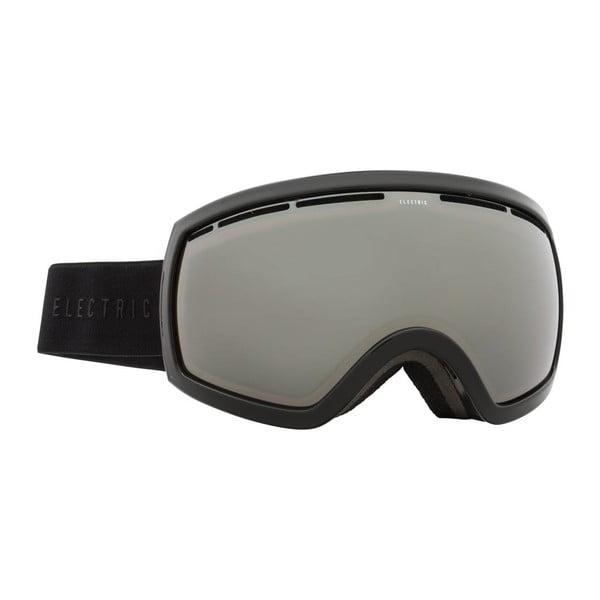 Dámské lyžařské brýle Electric EG25 Gloss Black - Bronze Silver, vel. M