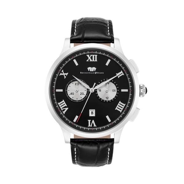 Pánské hodinky Rhodenwald&Söhne Artmaster Black