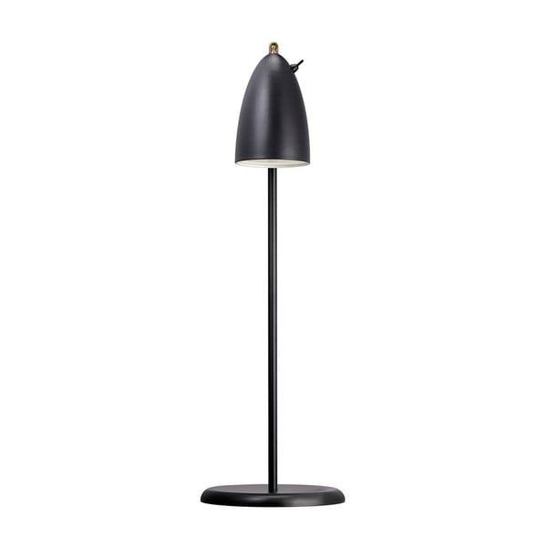 Stolní lampa Nexus, černá