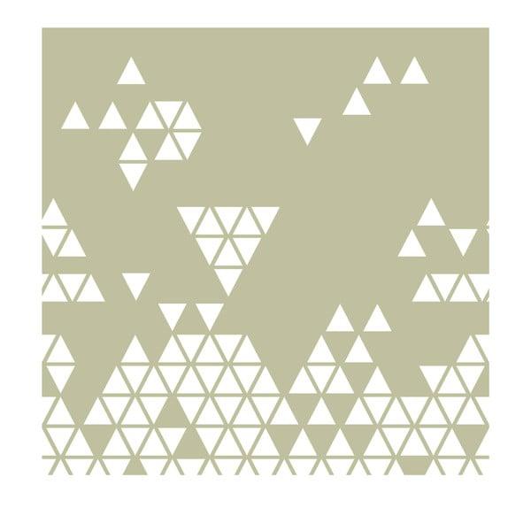 Povlečení Pirineo Nordicos, 200x200 cm