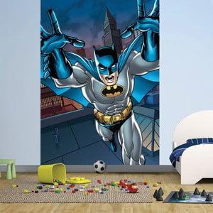 Velkoformátová tapeta Batman, 158x232cm