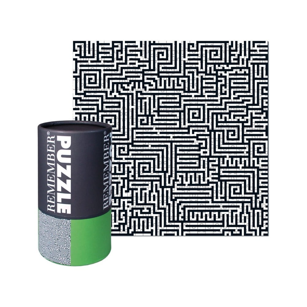 Puzzle Remember Labyrinth,500ks