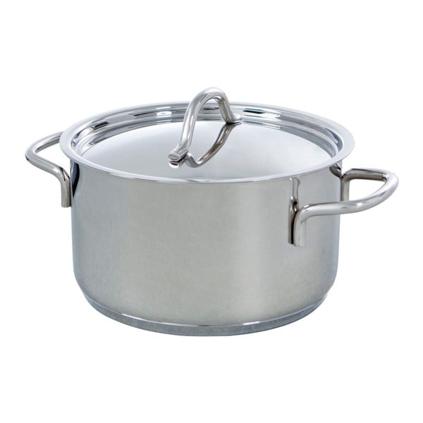 Nerezový hrnec BK Cookware Profiline, 18 cm