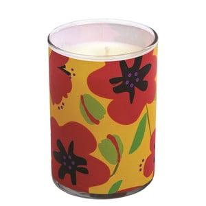 Vonná svíčka Posie z kolekce Bright