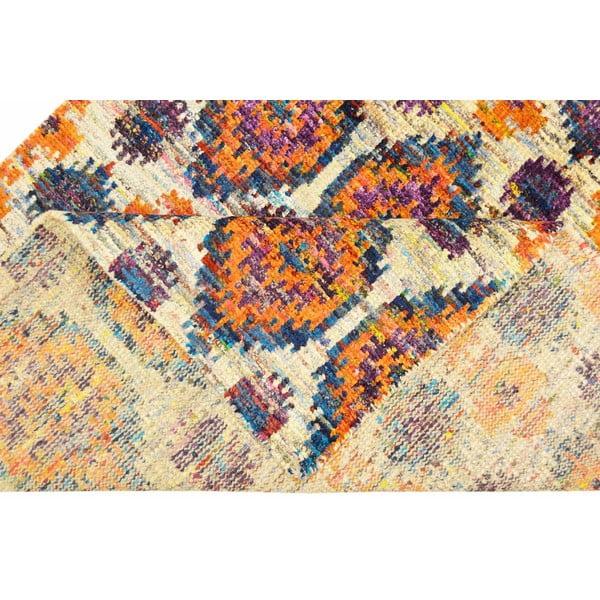 Koberec Ikat H5, 120x180 cm