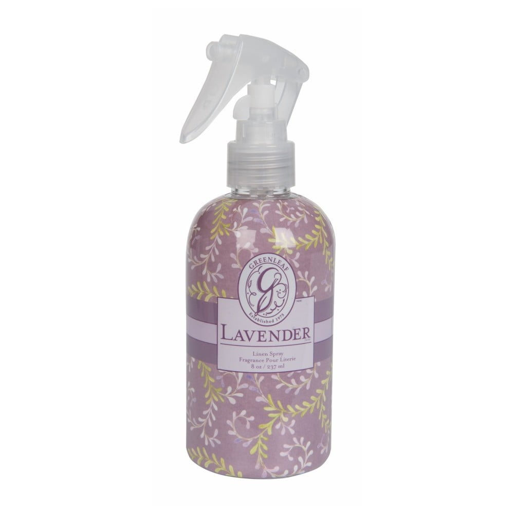 Vonný sprej na textil Greenleaf Lavender