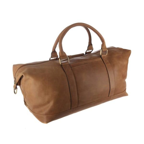 Unisex kožená taška Starboard Vintage Butterscotch