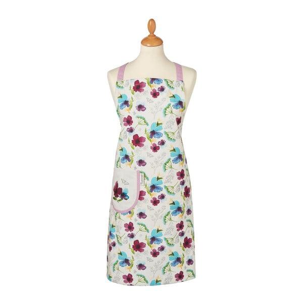 Kuchařská zástěra s příměsí bavlny Cooksmart ® Chatsworth Floral