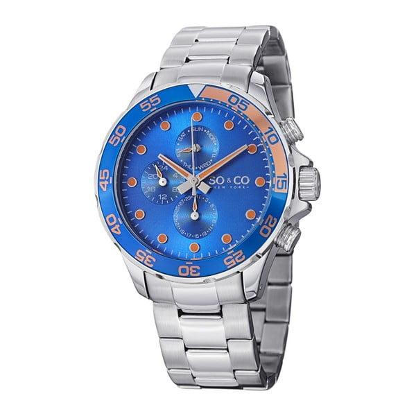 Pánské hodinky Yacht Club Blue