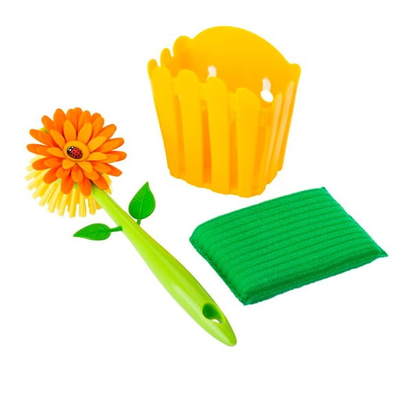 Set na mytí nádobí Vigar Garden