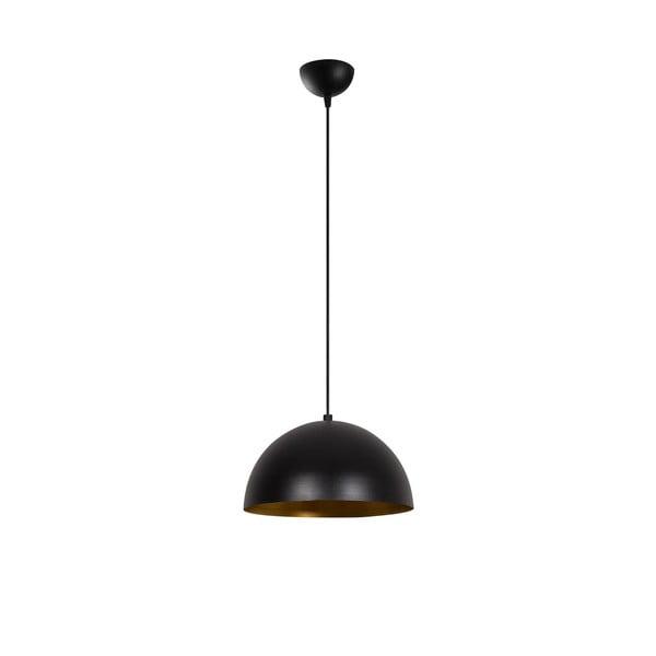 Silvani Tube fekete függőlámpa - Opviq lights