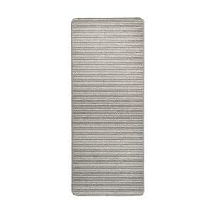Covor Stripes Light Grey, 80x200 cm