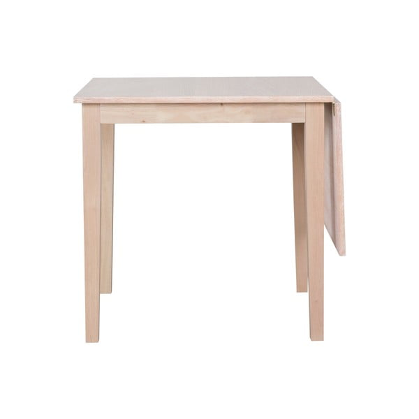 Rozkładany stół z drewna dębowego Canett Saltford