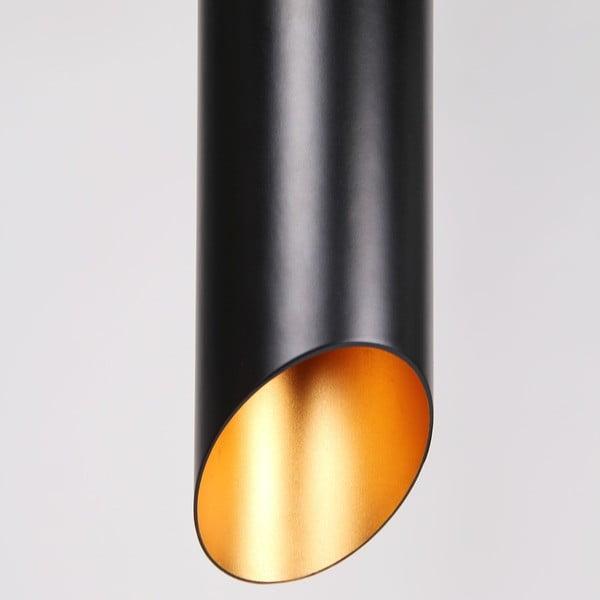 Závěsné světlo Tubular Long