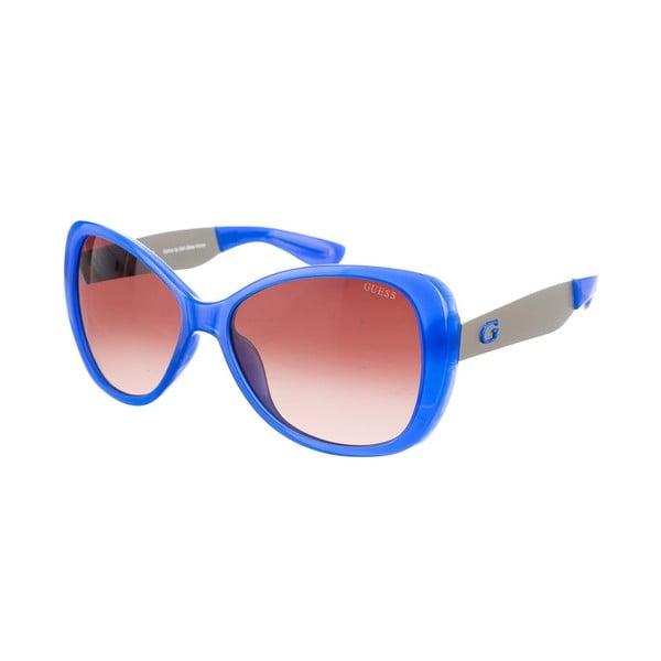 Dámské sluneční brýle Guess 392 Royal Blue